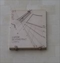 Image for Cadran solaire de la mairie - Saint-Cyr sur Loire, Centre