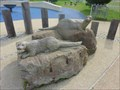 Image for Otters, Otterspool Play Area, Liverpool, Merseyside, England