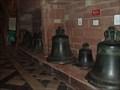 Image for Old bells of Worcester Cathedral - Worcester, UK