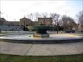 Image for Captain John Ericsson Fountain - Philadelphia Museum of Art (Fairmount Park) - Philadelphia, PA