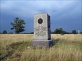 Image for 124th New York Infantry Monument - Gettysburg, PA