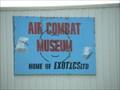 Image for Air Combat Museum