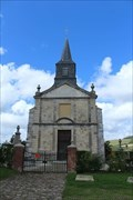 Image for Eglise Saint-Nicolas - Colembert, France