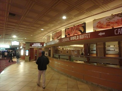 Carnival World Seafood Buffet Rio Suites Hotel Las Vegas Nv Buffet Restaurants On Waymarking Com