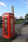 Image for Red Telephone Box  - Meriden, Solihull, CV7 7LN