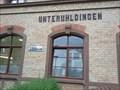 Image for 398m - Bahnhof Unteruhldingen, Germany, BW