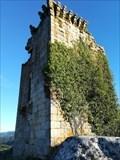 Image for Castillo. Fortaleza de Sande - Cartelle, Ourense, Galicia, España