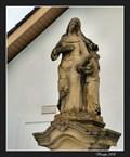 Image for St Anne - Horní Jelení, Czech Republic