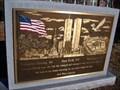Image for Williamston, S.C.  9/11 Memorial
