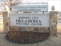 Image for Midwest City Oklahoma Visitor Information Center - Midwest City, Oklahoma USA
