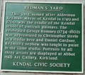 Image for Redman's Yard, Kendal, Cumbria, UK