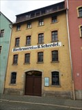 Image for Scherdel Brauerei - 95028 Hof (Saale)/Germany/BY