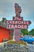 Image for Cherokee Trader - Cherokee NC