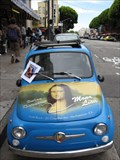 Image for Mona Lisa - San Francisco, CA