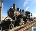 Image for V&T Railroad - Carson City / Virginia City, Nevada