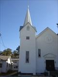 Image for First Missionary Baptist Church Bell Tower - Fernandina Beach, FL