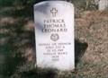 Image for Patrick T. Leonard-Lansing, KS