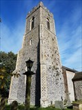 Image for Bell Tower - St Peter - South Elmham St Peter, Suffolk