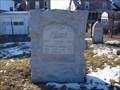 """Image for John M. """"Jack"""" Mack - Founder of Mack Trucks - Allentown, PA"""