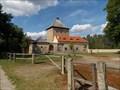 Image for Dolní (Barchovská) tvrz - Kestrany, okres Písek, CZ