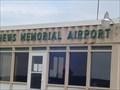 Image for Mathews Memoral Airport - Tipton, IA