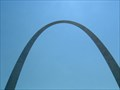 Image for TALLEST - Man-made Monument in United States- Gateway Arch - St. Louis, Missouri