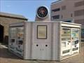 Image for Coca Cola Clock at Odaiba - Tokyo, JAPAN