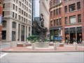 Image for Liberty Square Park  -  Boston, MA