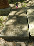 Image for Charles Pinckney - St. Philip's Cemetery - Charleston, SC.