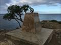 Image for Jean-François de Galaup, comte de Lapérouse, bi-centenary memorial - Nouméa, New Caledonia