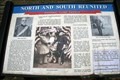 Image for North and South Reunited - Walker Co., GA