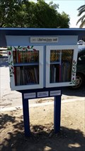 Image for Little Free Library 17284 - San Jose, CA