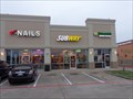 Image for Subway - Lakepointe Towne Crossing - Lewisville, TX