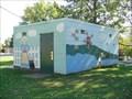 Image for School Park Mural  -  Fulton, Illinois