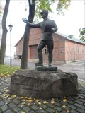 Image for Otto Ruge  -  Oslo, Norway