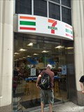 Image for 7/11 - Fulton St. - New York, NY
