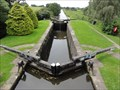 Image for Lock 1 On Glasson Branch Of The Lancaster Canal - Ellel, UK