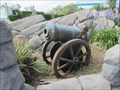 Image for Six Flags Discovery Kingdom Cannon - Vallejo, CA