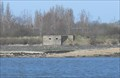 Image for Osea Island Pill Box, River Blackwater, Essex.