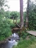 Image for Geopfad Trail Bridge - Wallenfels/BY/Germany