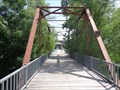 Image for Rector Road Bridge at Guyer High School - Denton, TX