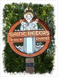 Image for St Peter's Village Sign - Isle of Thanet, Kent.