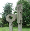 Image for Sculptures in F. R. Newman Arboretum - Cornell University - Ithaca, NY
