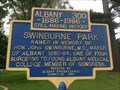 Image for Swinburne Park - Albany, New York