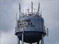 Image for Water Tower - Midway GA
