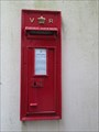Image for Victorian Letter Box, Old Post Office Lane, Ramsey, Isle of Man.