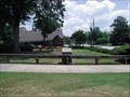 Image for LONGEST – Courthouse Bench  -  Fayetteville, GA