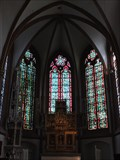Image for Catholic parish church of St. Martin , Euskirchen - Nordrhein-Westfalen / Germany