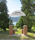 Image for Oyama Community Cemetery - Oyama, British Columbia