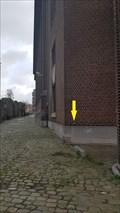 Image for NGI Point Altimétrique Oab10 - Charleroi - Belgique